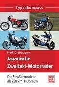 Japanische Zweitakt-Motorräder