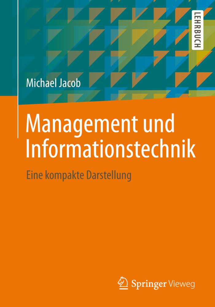 Management und Informationstechnik als Buch