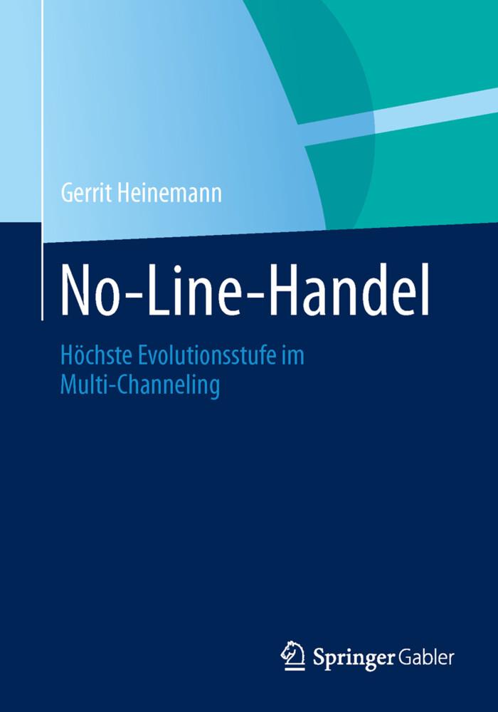 No-Line-Handel als Buch