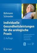 Individuelle Gesundheitsleistungen für die urologische Praxis
