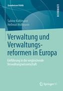 Verwaltung und Verwaltungsreformen in Europa