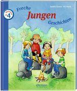 Freche Jungen-Geschichten zum Vorlesen
