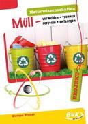 Projekt: Naturwissenschaften Müll