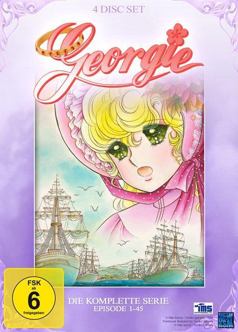 Georgie - Die komplette Serie, Episode 1-45