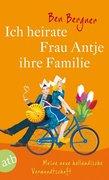 Ich heirate Frau Antje ihre Familie