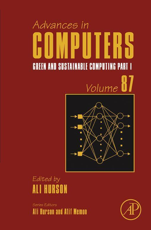 Green and Sustainable Computing: Part I als eBo...