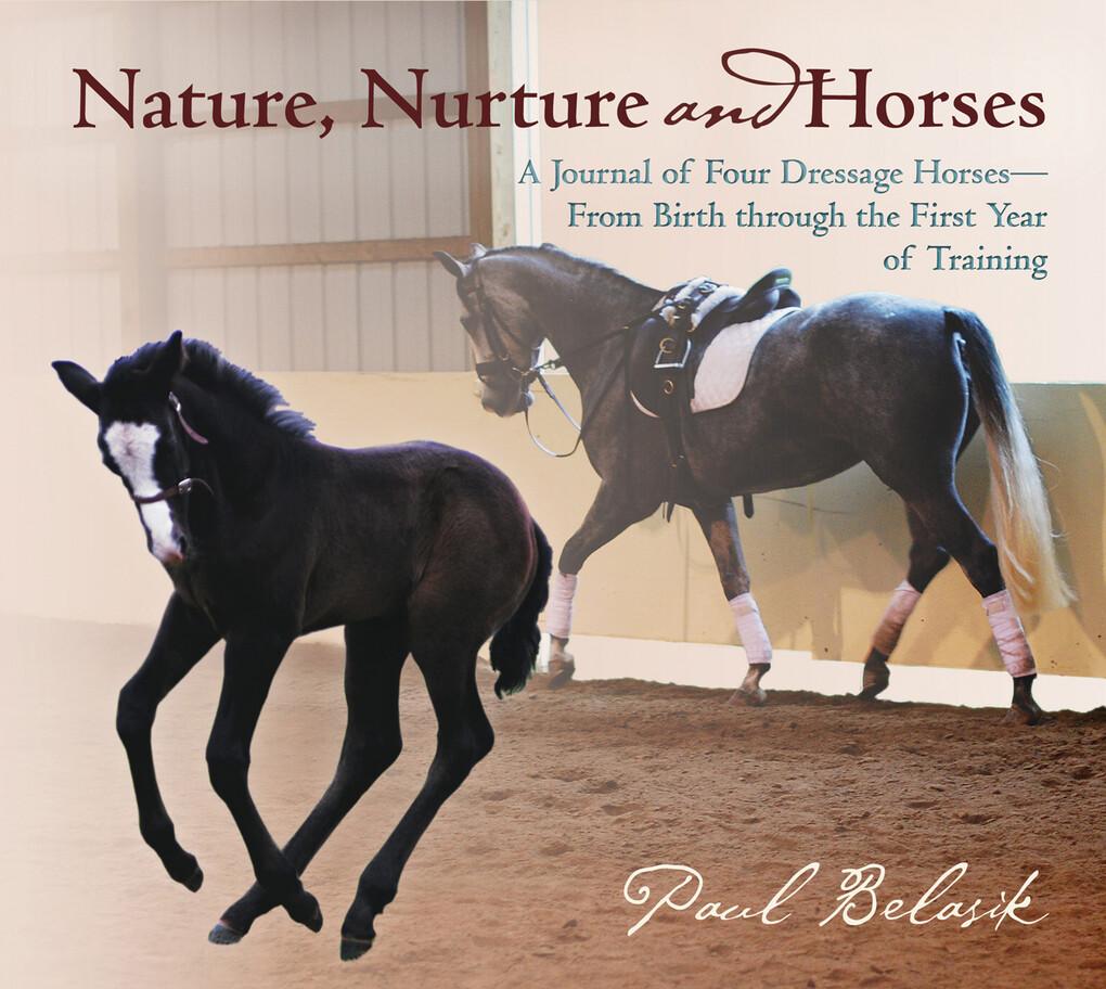 Nature, Nurture and Horses als eBook Download v...