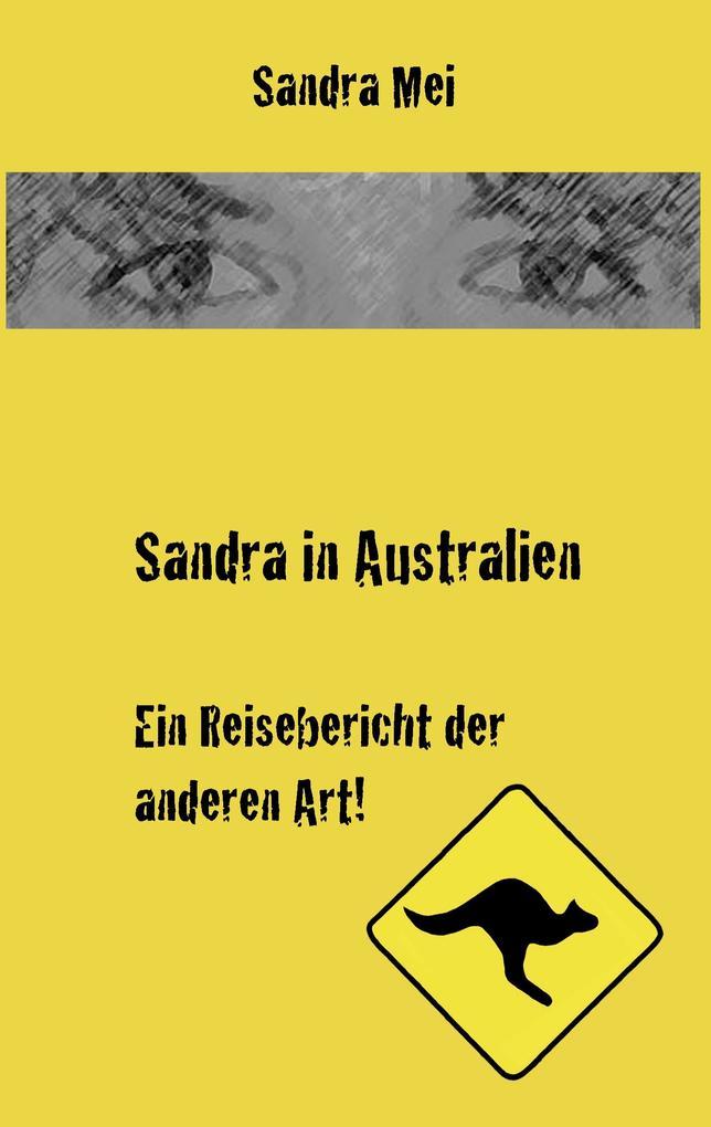 Sandra in Australien als eBook Download von San...