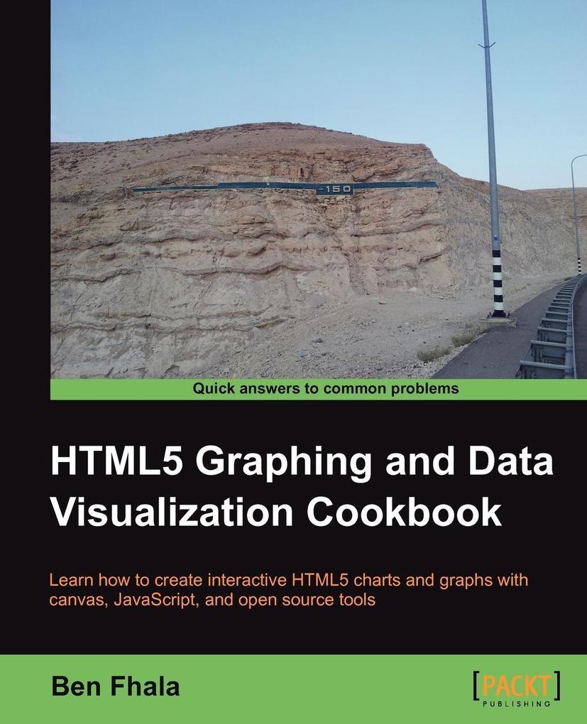 Html5 Graphics & Data Visualization Cookbook al...