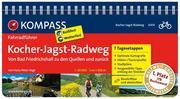 Kocher-Jagst-Radweg - Von Bad Friedrichshall zu den Quellen und zurück