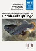 Beiträge zur Biologie und zum Artenschutz der Hochlandkärpflinge