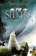 Seekers 04. Die Letzte Große Wildnis