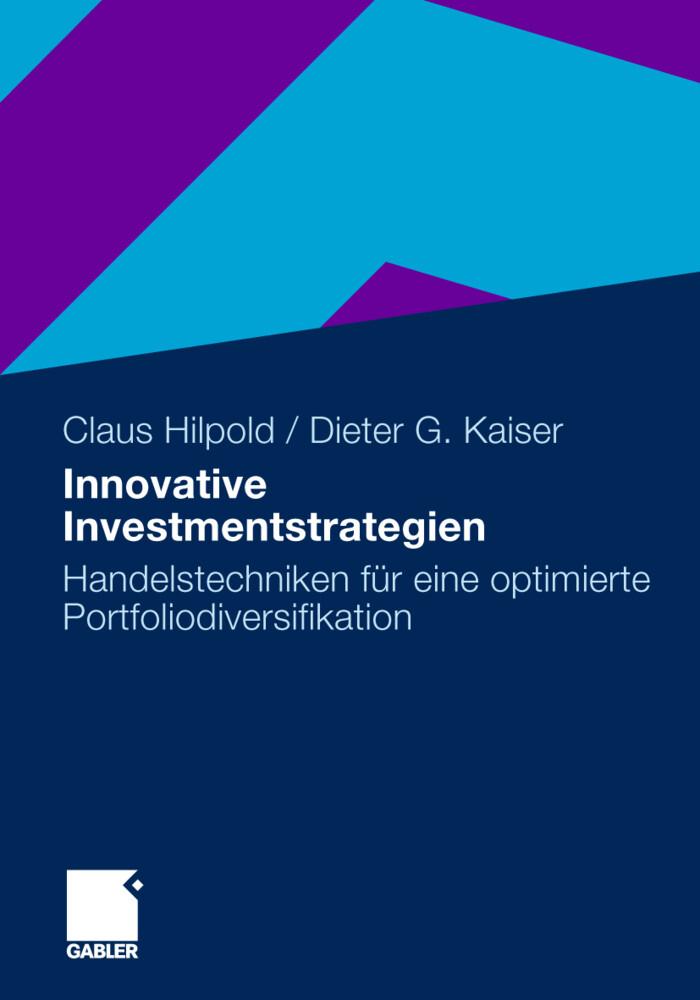 Innovative Investmentstrategien als Buch von Cl...
