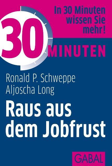 30 Minuten Raus aus dem Jobfrust als eBook