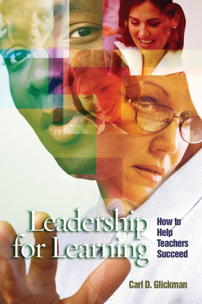 Leadership for Learning als Taschenbuch