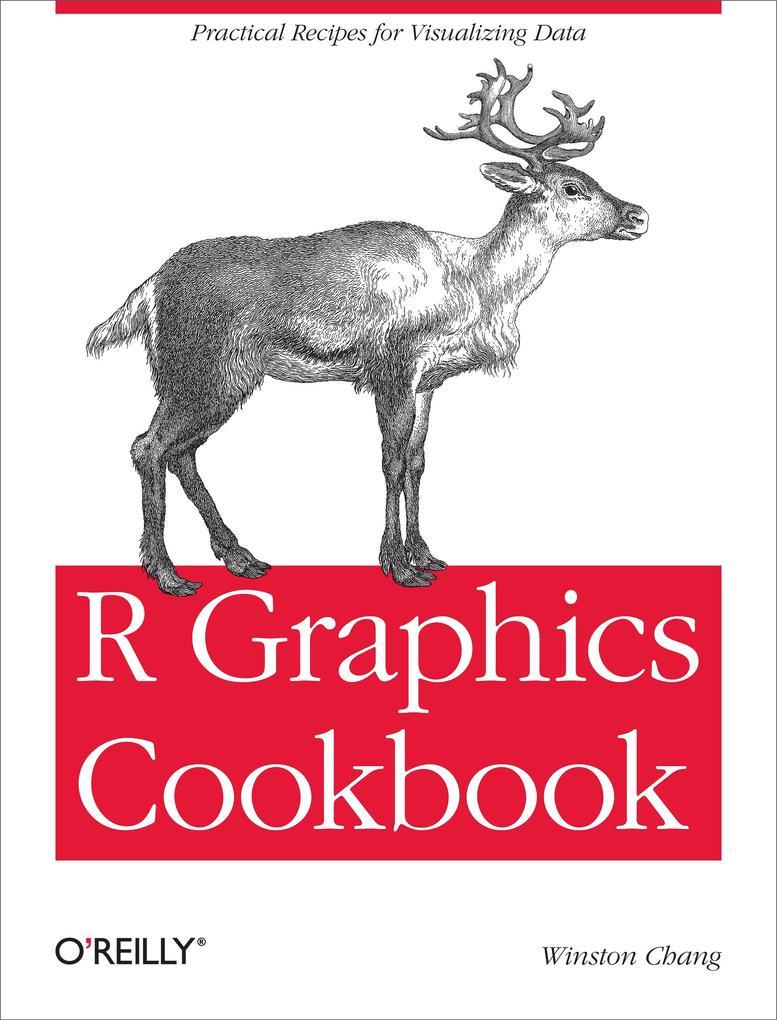 R Graphics Cookbook als eBook Download von Wins...