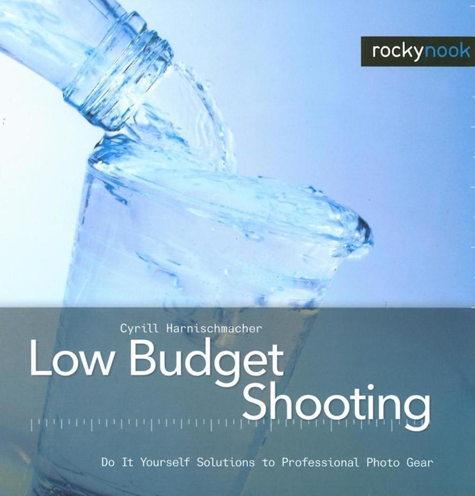 Low Budget Shooting als eBook Download von Cyri...