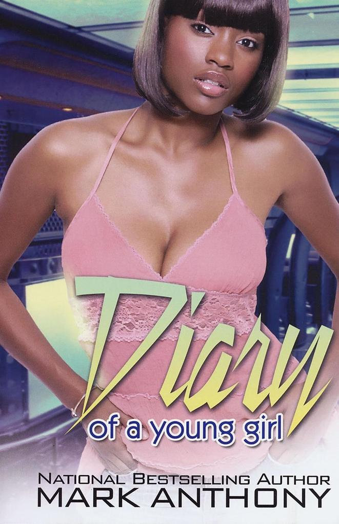 Diary of a Young Girl als eBook Download von Ma...