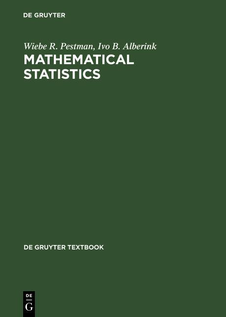 Mathematical Statistics als eBook Download von ...