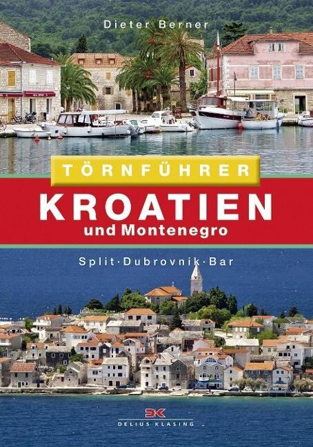 Kroatien und Montenegro als Taschenbuch von Die...