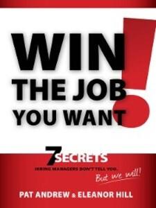 Win the Job You Want! als eBook Download von Pa...