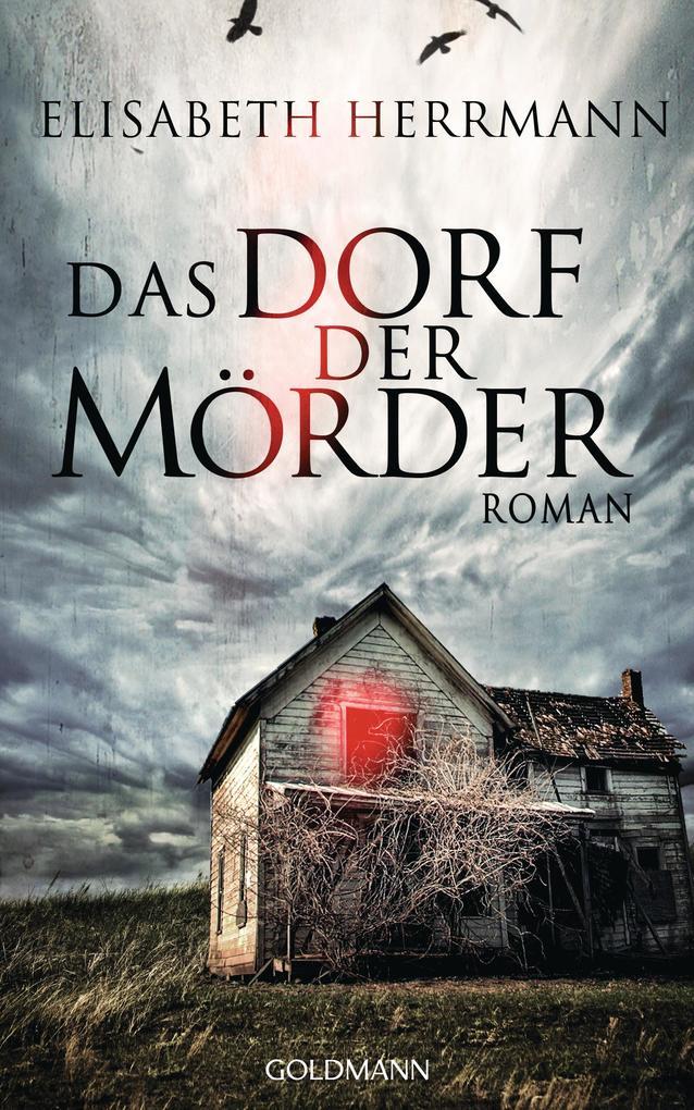 Das Dorf der Mörder als eBook epub