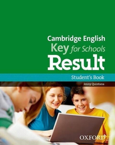 Cambridge English: Key for Schools Result Stude...
