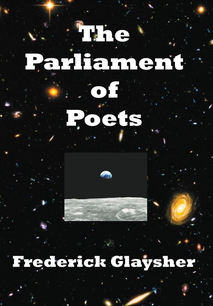 The Parliament of Poets als Buch