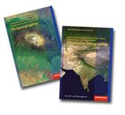 Paket Physische Geographie und Biogeographie