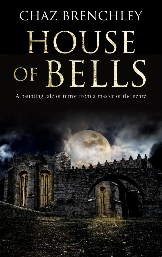 House of Bells als eBook Download von Chaz Bren...