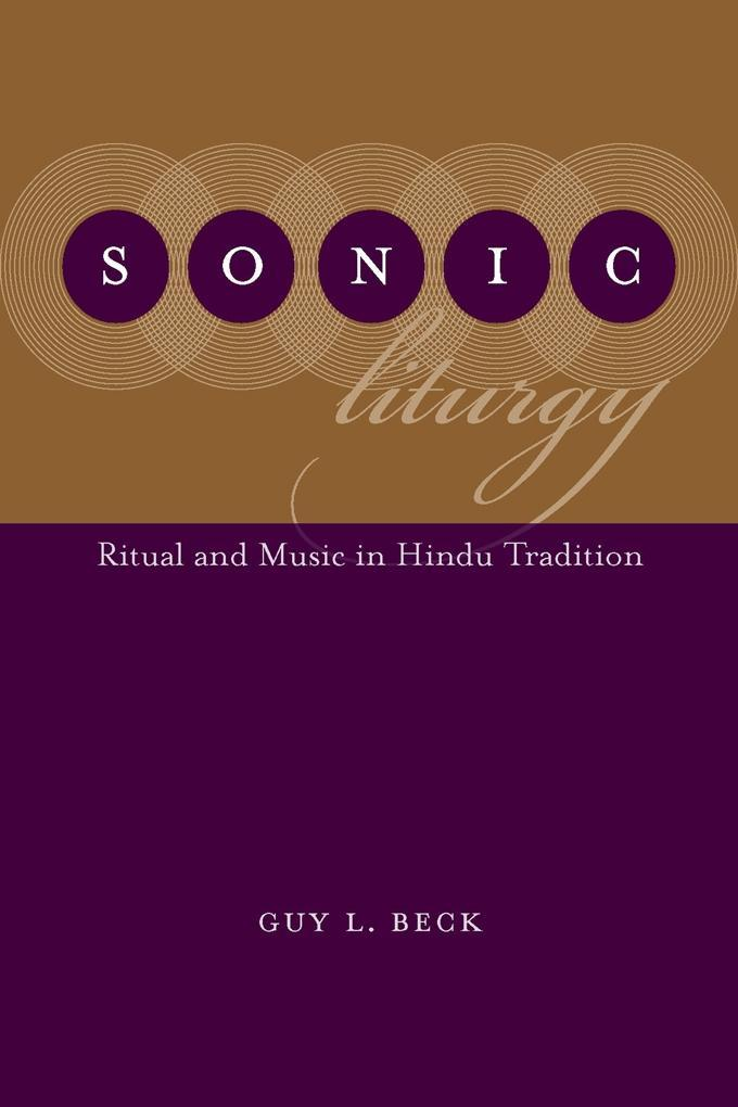 Sonic Liturgy als eBook Download von Guy L. Beck