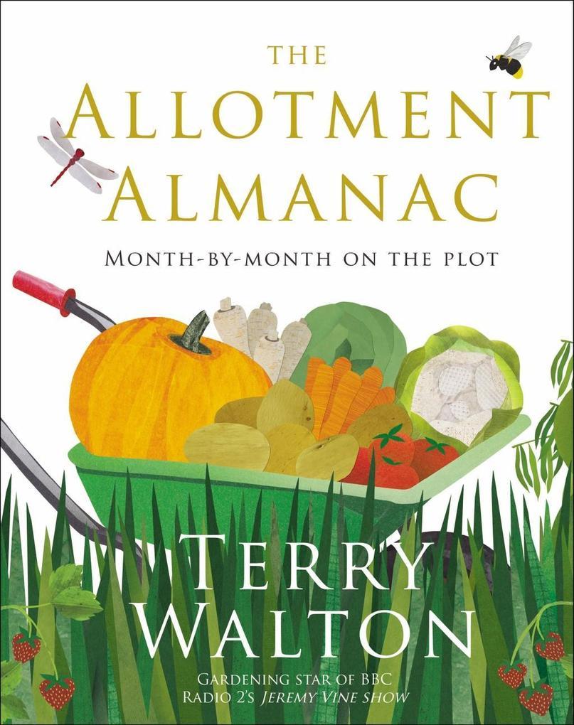 The Allotment Almanac als eBook Download von Te...