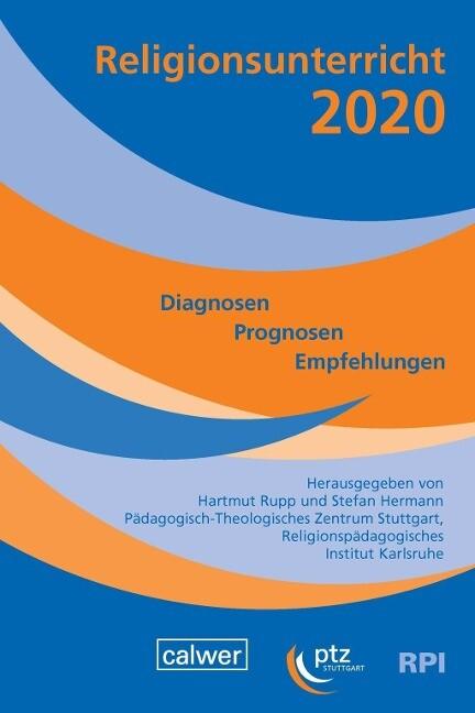 Religionsunterricht 2020 als Buch von