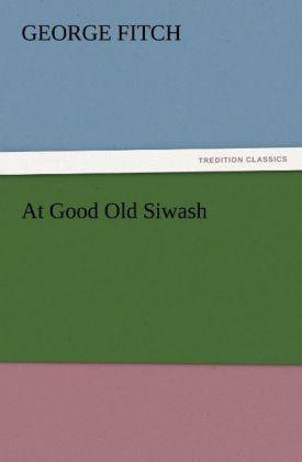 At Good Old Siwash als Buch (kartoniert)