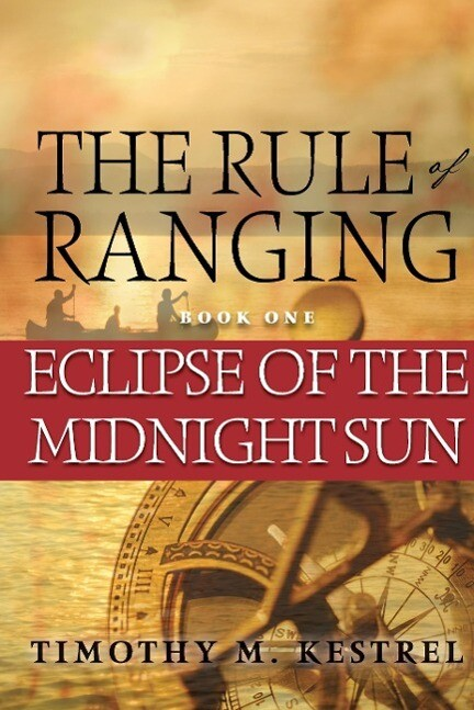 Eclipse of the Midnight Sun als Buch von Timoth...