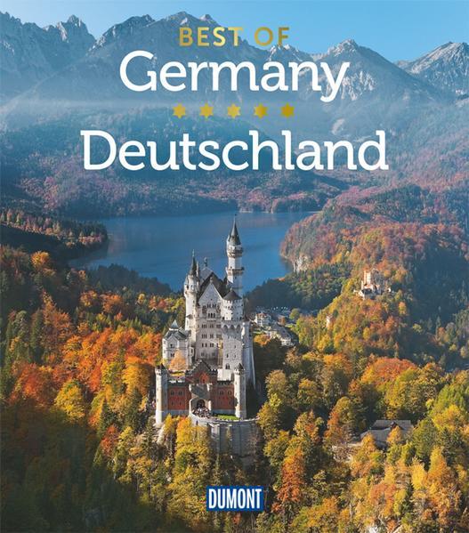 DuMont Bildband Best of Germany: Deutschland al...