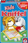 Schmidt Spiele - Kniffel Kids