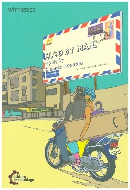 Also by Mail als Buch von Olumide Popoola