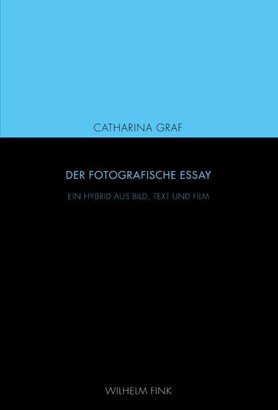 Der fotografische Essay als Buch von Catharina ...