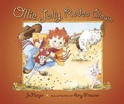 Ollie Jolly, Rodeo Clown