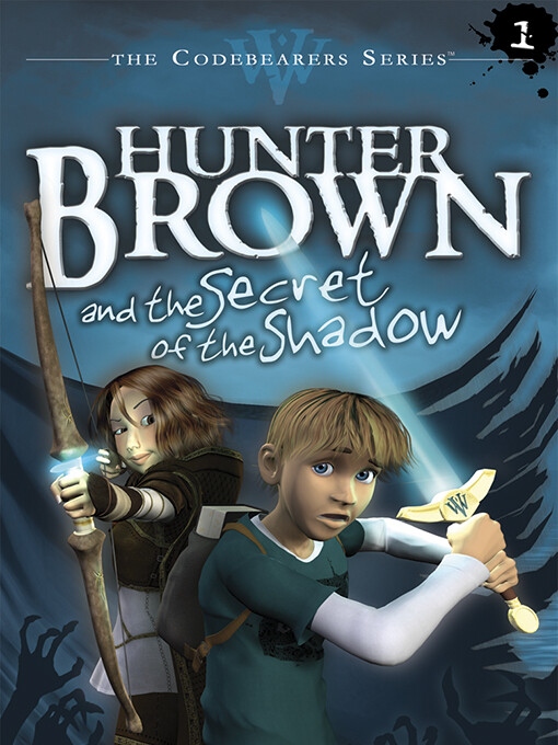 Hunter Brown and the Secret of the Shadow als e...