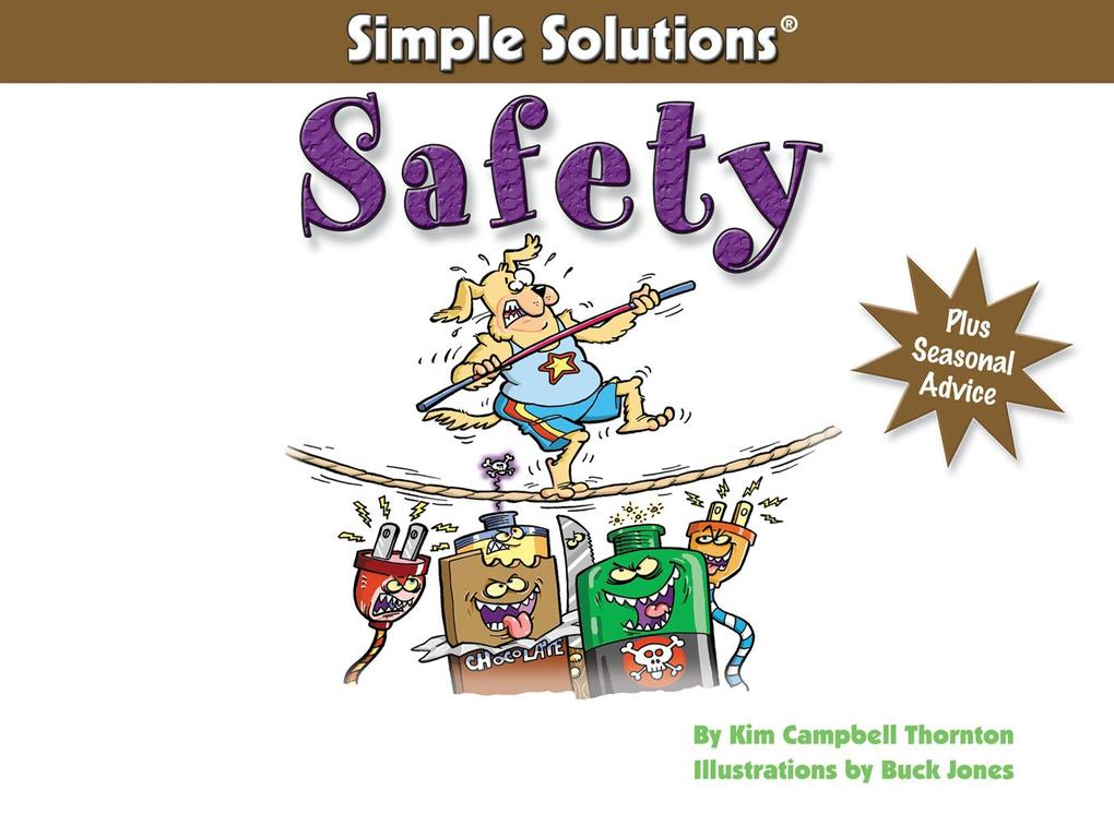 Safety als eBook Download von Kim Thornton