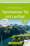 Bruckmanns Wanderführer Tannheimer Tal mit Lechtal