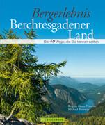 Bergerlebnis Berchtesgadener Land