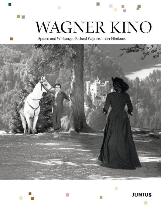 Wagner Kino als Buch von Jan Drehmel, Kristina ...