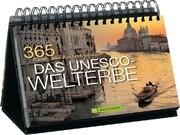 Das UNESCO-Welterbe Tischaufsteller