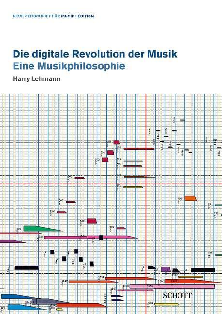 Die digitale Revolution der Musik als Buch von ...