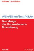 Grundzüge der Unternehmensfinanzierung