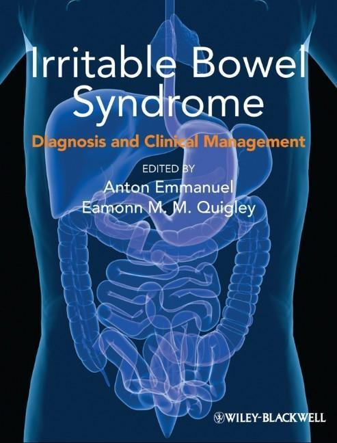 Irritable Bowel Syndrome als Buch von