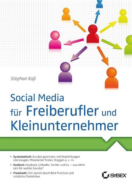 Social Media für Freiberufler und Kleinunterneh...